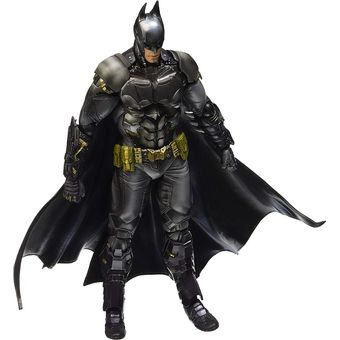 【中古】【未使用】PLAY ARTS改 BATMAN™: ARKHAM KNIGHT バットマン[併売:0G57]【赤道店】