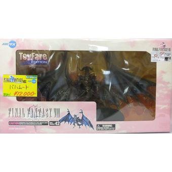 【中古】 ARTFX Final Fantasy VIII バハムート[外箱と中箱に変色有り] [併売:0M5O]【赤道店】
