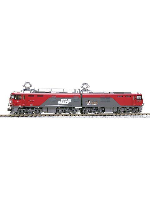 【中古】KATO Nゲージ EH500 3次形 3037-1 鉄道模型 電気機関車[併売:0J53]【赤道店】