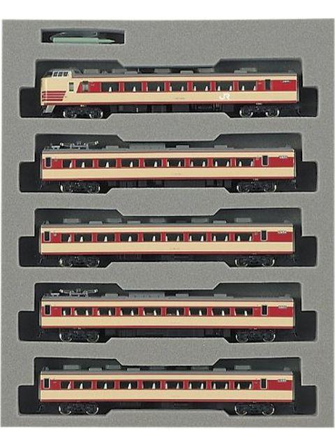 【中古】KATO Nゲージ 183系 中央ライナー 9両セット【中古】KATO 10-488 183系 鉄道模型 鉄道模型 電車[併売:0J5F]【赤道店】, 美容と健康の ミセル - micelle -:859ac964 --- officewill.xsrv.jp