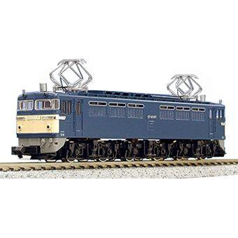 【中古】【未使用】KATO Nゲージ EF65 一般色 3032-2 鉄道模型 電気機関車[併売:0KG3]【赤道店】