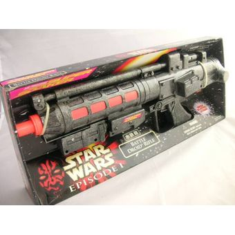 【中古】【未開封】 STAR WARS BATTLE DROID RIFLE (水鉄砲) [併売:0KYG]【赤道店】