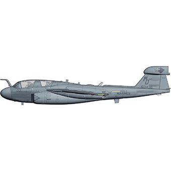 【中古】【未開封】ホビーマスター 1/72 EA-6B プラウラー 不朽の自由作戦 完成品[フィギュア][併売:0LFQ]【赤道店】