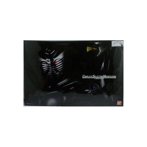 【中古】仮面ライダー 龍騎 COMPLETE SELECTION MODIFICATION Vバックル[併売:0Q9B]【赤道店】