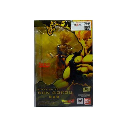 【中古】【未開封】 ドラゴンボールZ フィギュアーツZERO スーパーサイヤ人孫悟空 [併売:0QLN]【赤道店】