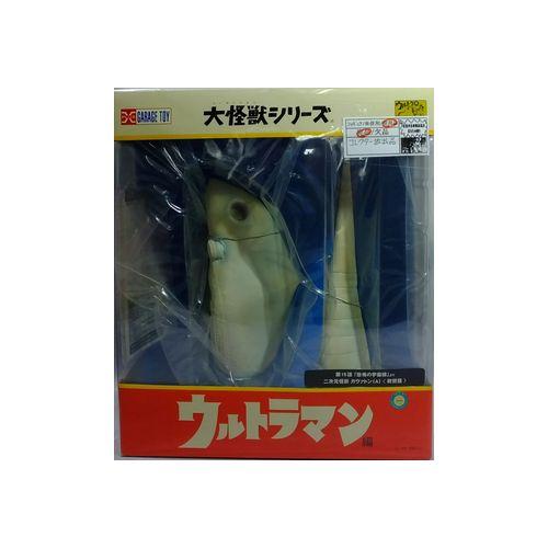 【中古】大怪獣シリーズウルトラマン 二次元怪獣 ガヴァドン(A)〈軟質版〉 [併売:0QWJ]【赤道店】