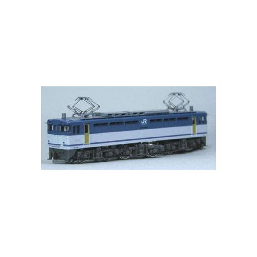 【中古】【未開封】 KATO Nゲージ EF65 1000 前期形 JR貨物2次更新車色 3019-8 鉄道模型 電気機関車 [併売:0R1E]【赤道店】