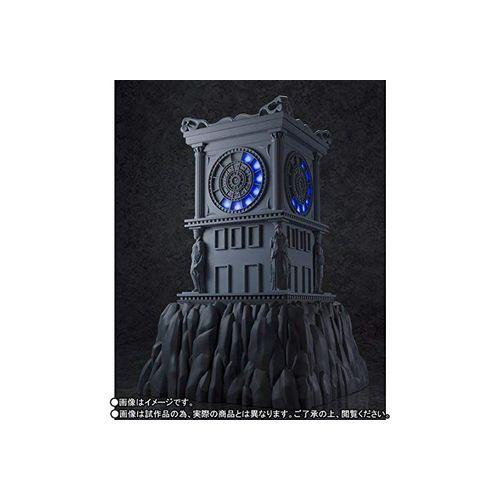 ネコポス対応不可 中古 信頼 未開封 日本限定 聖闘士聖衣神話 聖域の火時計 併売:0Q33 赤道店