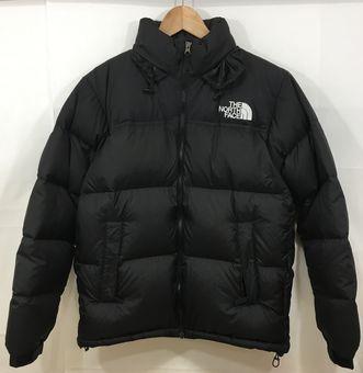 【中古】【THE NORTH FACE/ザ ノースフェイス】Nuptse Jacket[表記サイズ:XL/BLACK/メンズ]【併売:001O】【上越店】