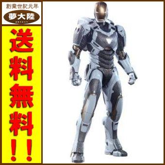 【中古】ムービー・マスターピース アイアンマン3 アイアンマン・マーク39(スターブースト) 【併売商品】【長岡店】