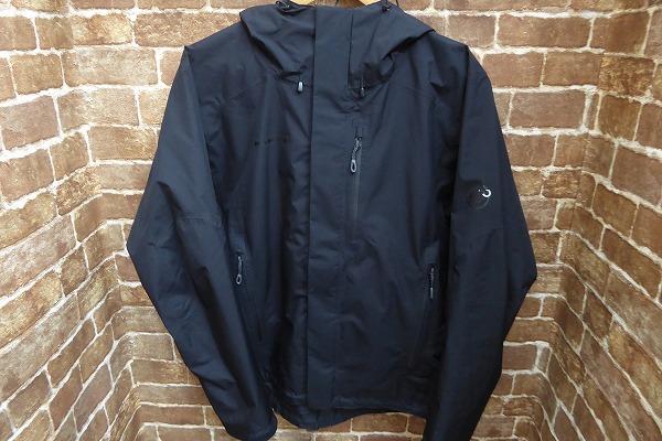 【中古品】MAMMUT/Ayako Pro HS Hooded Jacket 1010 26740/マムート マウンテンパーカ【送料無料】【表記サイズ:M】【沼津店】[併売:00185]