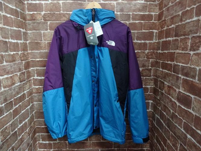 【中古品】THE NORTH FACE / ザノースフェイス XXX triclimate jacket【送料無料】【表記サイズ:L】【沼津店】[併売:00391]
