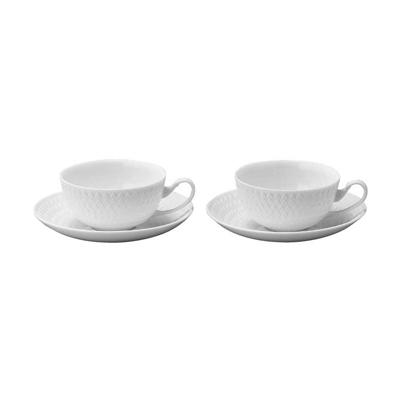 【送料無料】ヌーベルアルチザン ペアコーヒーセット CE120-1:夢陶房