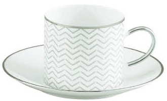 GIVENCHY (Givenchy) cups & saucers (Web) GC160-3-28