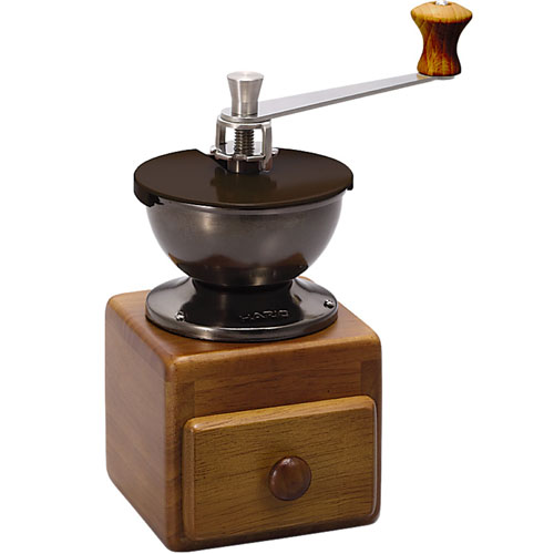 HARIO (hario) 小咖啡研磨器毫米 2