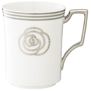 Noritake(則武)鰩魚丹啤酒杯(白)T93655/4867-2