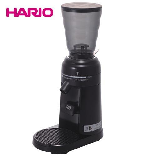 【送料無料】HARIO(ハリオ) V60 electric coffee grinder V60電動グラインダー EVCG-8B-J