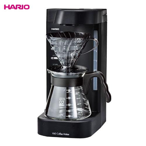 【送料無料】HARIO(ハリオ) V60 珈琲王2 コーヒーメーカー EVCM2-5TB