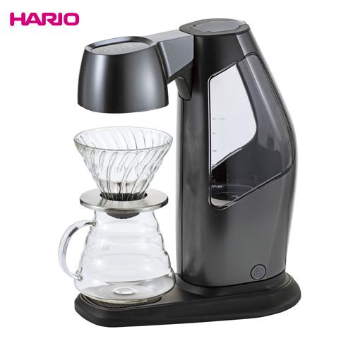 【送料無料】HARIO(ハリオ) V60 Auto Pour overオートプアオーバー SmartQ samantha スマートQ サマンサ EQS-110-MGR-BT