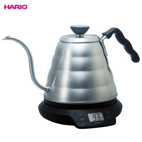 【送料無料】HARIO(ハリオ)V60 温度調整付パワーケトル・ヴォーノN EVT-80-HSV