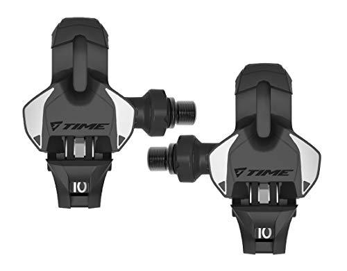 TIME タイム ビンディング ペダル 自転車 ロードバイク 軽量 XPRO 10 Carbon 並行輸入品 送料無料