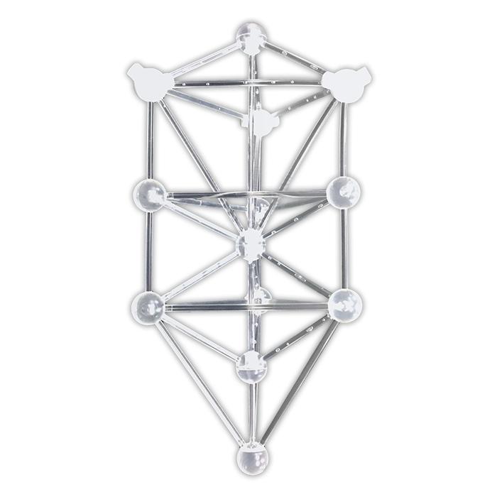模型 3Dカバラ パドマ