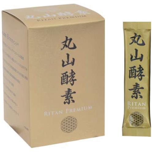 丸山酵素3g×30包