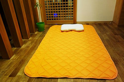 丸山式ガイアコットンGaiga(ガイガ)セミダブルサイズ