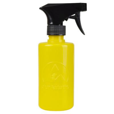 ■送料区分1 メール便不可 新作 大人気 DESCO社製 日本メーカー新品 MENDAブランド スプレーボトル黄色静電気防止240cc 8oz