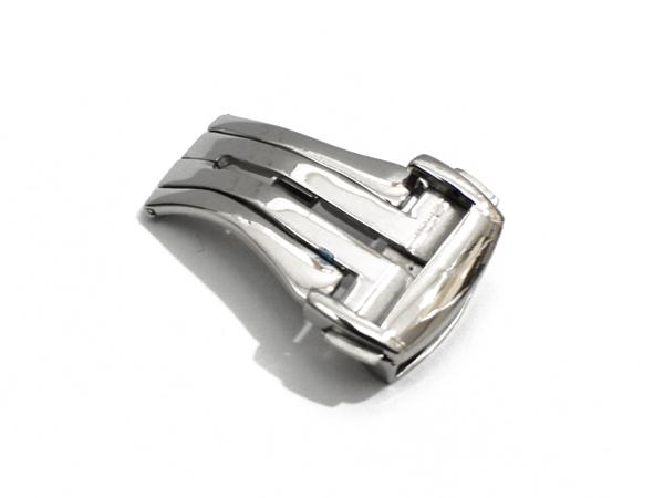 「 オメガ ( OMEGA )向け」輸入王オリジナル Dバックル スピードマスター シーマスター デビル 社外品 メンズ 腕時計 ベルト用 - arai-kensetsu.jp