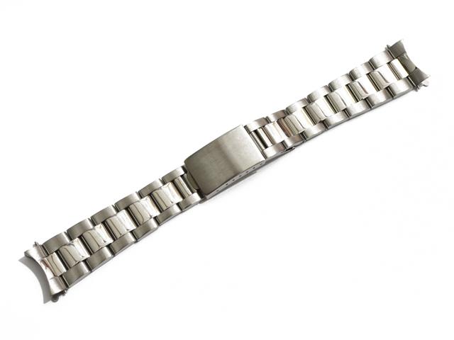 「ロレックス(ROLEX)向け」輸入王オリジナル デイトジャスト 用 オイスター ブレス メンズ/ボーイズ 腕時計用 社外品