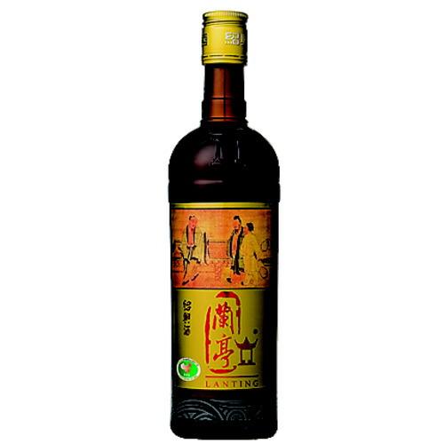 敬老の日 誕生日 ギフト 訳あり商品 業務用にも最適 中国酒 東風 75124 セール特価品 蘭亭 紹興酒 74-3 600ml