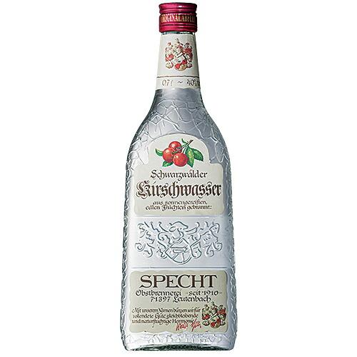 ブランデー シュペヒト キルシュヴァッサー 700ml (62-1)(73114) 洋酒 brandy