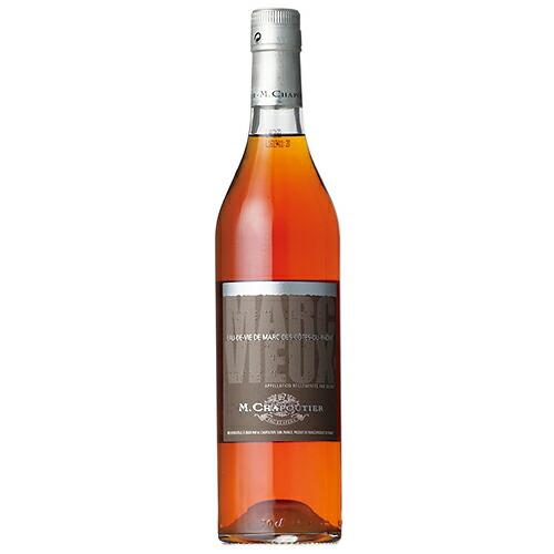 ブランデー シャプティエ マール ド コート デュ ローヌ 700ml (73-5)(73160) 洋酒 brandy