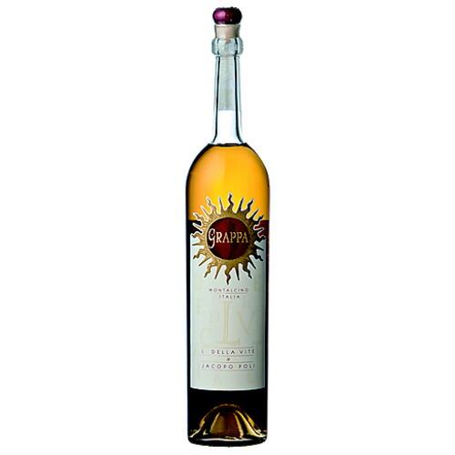 誕生日 ギフト 業務用にも最適 ブランデー ルーチェ グラッパ 人気ブランド 73194 73-5 交換無料 500ml brandy 洋酒 樽熟成