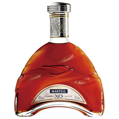 ブランデー マーテル XO 箱付 700ml (33-2)(72360) 洋酒 brandy