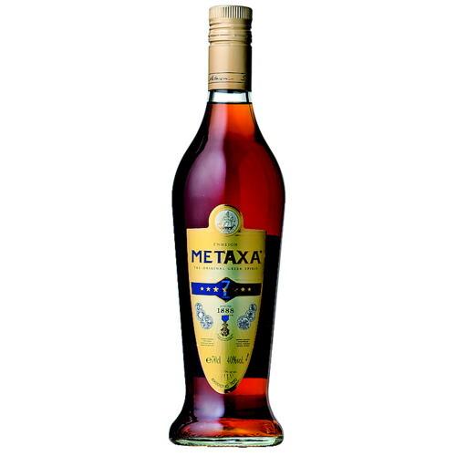 敬老の日 誕生日 ギフト 業務用にも最適 ブランデー メタクサ セブンスター 73227 SALENEW大人気! アンフォラ 700ml 33-3 価格交渉OK送料無料 brandy 洋酒