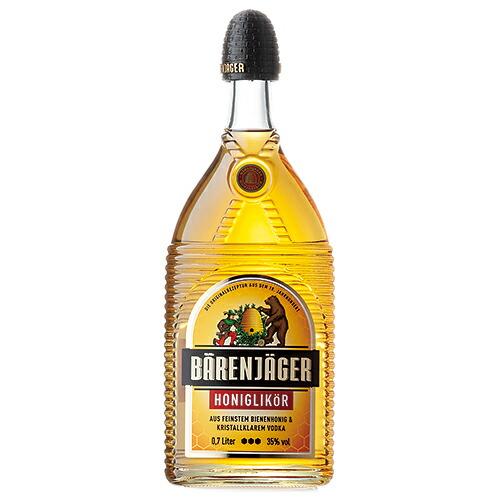 リキュール ベーレンイエガー ハニーリキュール 700ml (73-1)(74187) liqueur