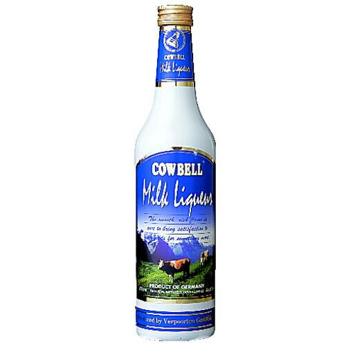 牛鈴牛奶力嬌酒700ml