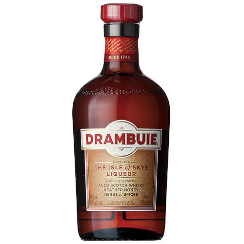 リキュール ドランブイ 正規品 750ml (32-2)(94150) liqueur