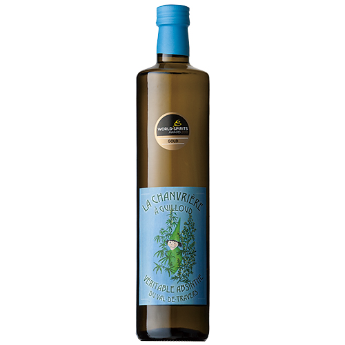 リキュール ラ ションヴリエール アブサン 750ml (76-5)(74064) liqueur カクテル