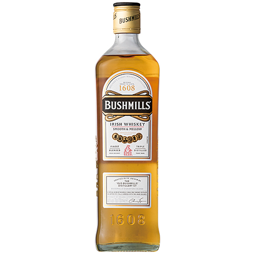 敬老の日 誕生日 オープニング 大放出セール ギフト 業務用にも最適 大人気 ウイスキー ブッシュミルズ 70904 37-0 洋酒 40度 Whisky 700ml