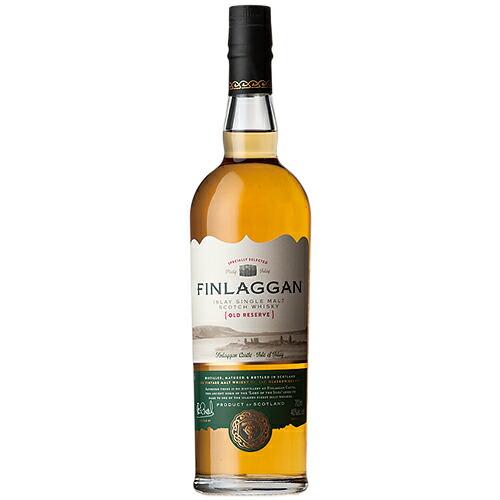誕生日 ギフト 業務用にも最適! ウイスキー フィンラガン オールドリザーヴ 40度 700ml (77644) 洋酒 Whisky(77-5)