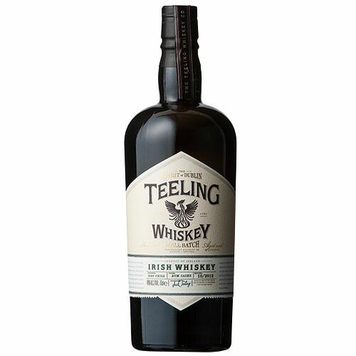 敬老の日 [正規販売店] 誕生日 サービス ギフト 業務用にも最適 ウイスキー ティーリング スモールバッチ 700ml 70969 77-7 アイリッシュ Whisky 洋酒