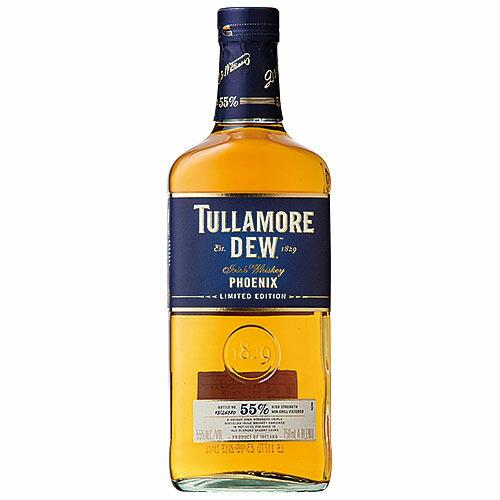 敬老の日 誕生日 ギフト 業務用にも最適 ウイスキー タラモアデュー 贈与 Whisky 70908 洋酒 フェニックス 新登場 77-7 700ml