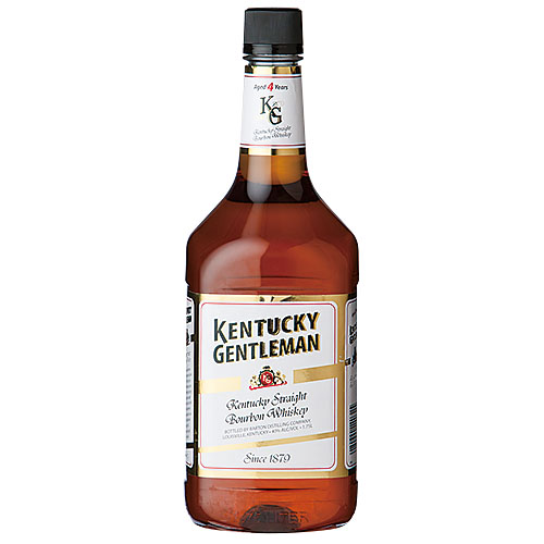 ウイスキー ケンタッキー ジェントルマン ビッグ 1750ml (74-3)(71144)【送料3本換算】 洋酒 Whisky