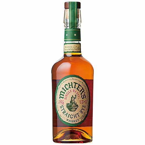 敬老の日 誕生日 ギフト 業務用にも最適! ウイスキー ミクターズ スモールバッチ ライ US No.1 700ml (71696) 洋酒 Whisky(74-3)