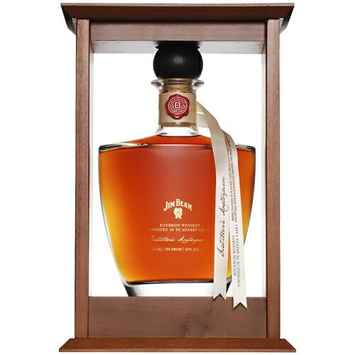ウイスキー ジムビーム ディスティラーズ マスターピース 750ml (71414) 洋酒 Whisky(28-0)