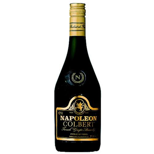 敬老の日 誕生日 ギフト 業務用にも最適 ブランデー スピード対応 格安 全国送料無料 コルベール ナポレオン 33-3 brandy 72831 700ml 洋酒
