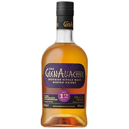 誕生日 全国どこでも送料無料 注文後の変更キャンセル返品 ギフト 業務用にも最適 ウイスキー グレンアラヒー 12年 Whisky 77-5 700ml 洋酒 79471